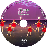 Dancentre South 2014 Recital: Sunday 5/11/2014 2:00 pm Blu-ray