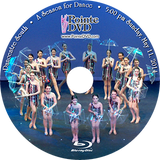 Dancentre South 2014 Recital: Sunday 5/11/2014 5:00 pm Blu-ray