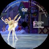 2014 Recital and Coppelia: NEAB Coppelia Friday 5/16/2014 7:30 pm DVD