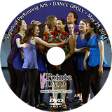 Sugarloaf Performing Arts 2014 Recital: Thursday 5/29/2014 7:00 pm Paquita and Dance-Opoly DVD