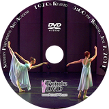 Southern Performing Arts Academy Recital 2014: Monday 6/2/2014 5:00 pm CAST A DVD
