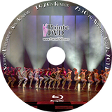 Southern Performing Arts Academy Recital 2014: Monday 6/2/2014 7:30 pm CAST B Blu-ray