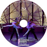 Southern Performing Arts Academy Recital 2014: Tuesday 6/3/2014 5:00 pm CAST C Blu-ray