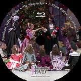 Northeast Atlanta Ballet The Nutcracker 2014: Friday 11/28/2014 7:30 pm Blu-ray