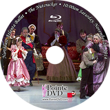 Northeast Atlanta Ballet The Nutcracker 2014: Saturday 11/29/2014 10:00 am Blu-ray