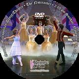 Georgia Metropolitan Dance Theatre The Nutcracker 2014: Sunday 11/30/2014 2:00 pm DVD