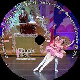 Georgia Metropolitan Dance Theatre The Nutcracker 2014: Saturday 11/29/2014 2:00 pm Blu-ray