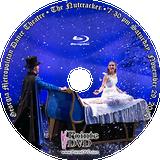Georgia Metropolitan Dance Theatre The Nutcracker 2014: Saturday 11/29/2014 7:30 pm Blu-ray