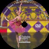 North Atlanta Dance Theatre The Nutcracker 2014: Friday 12/5/2014 7:30 pm DVD
