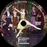North Atlanta Dance Theatre The Nutcracker 2014: Saturday 12/6/2014 7:30 pm DVD