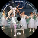 North Atlanta Dance Theatre The Nutcracker 2014: Sunday 12/7/2014 2:30 pm DVD