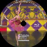 North Atlanta Dance Theatre The Nutcracker 2014: Friday 12/5/2014 7:30 pm Blu-ray