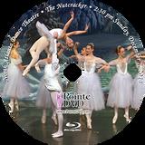North Atlanta Dance Theatre The Nutcracker 2014: Sunday 12/7/2014 2:30 pm Blu-ray