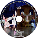 Sugarloaf Ballet  Nutcracker and Nativity Ballet 2014: December 10-11 2014 Blu-ray
