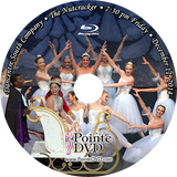 Dancentre South The Nutcracker 2014: Friday 12/12/2014 7:30 pm Blu-ray