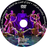 Perimeter Ballet Behold the Lamb of God 2014: Sunday 12/14/2014 3:00 pm DVD
