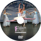 Sawnee Ballet Theatre The Nutcracker 2014: Friday 12/19/2014 8:00 pm DVD