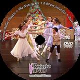 Sawnee Ballet Theatre The Nutcracker 2014: Saturday 12/20/2014 8:00 pm DVD