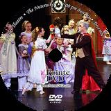Sawnee Ballet Theatre The Nutcracker 2014: Sunday 12/21/2014 1:00 pm DVD