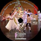 Sawnee Ballet Theatre The Nutcracker 2014: Saturday 12/20/2014 8:00 pm Blu-ray