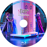 Southern Ballet Theatre Frozen 2015: Friday 3/6/2015 7:00 pm Blu-ray