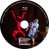 Atlanta Dance Theatre Alice in Wonderland 2015: Friday 3/27/2015 7:30 pm Blu-ray
