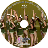 Blessed Trinity Dance Concert 2015: Friday 3/27/2015 Blu-ray