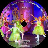 Academy of Ballet 2015 Recital: Sunday 4/26/2015 Blu-ray