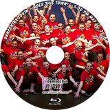 Dancentre South Rock This Town! 2015: Sunday 5/10/2015 5:00 pm Blu-ray