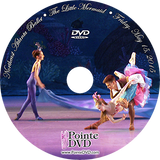 2015 Recital and Little Mermaid: NEAB Little Mermaid Friday 5/15/2015 7:30 pm DVD