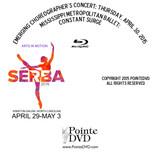 Mississippi Metropolitan Ballet:Constant Surge