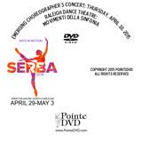 Raleigh Dance Theatre:Movimenti della Sinfonia