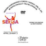 Metropolitan Ballet Theatre:Centrifuge