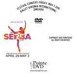 Ballet Virginia International:Zingara