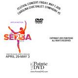Carolina Civic Ballet:Symphony #5