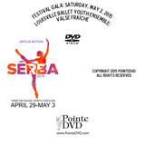 Louisville Ballet Youth Ensemble:Valse Fraîche
