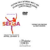 Atlanta Ballet Theatre Centre:La Petite Ballet