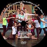 North Atlanta Dance Academy 2015 Recital: Musical Theatre The Audition:  1:00 pm Sunday 5/31/2015 DVD