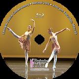 Georgia Dance Conservatory 2015 Recital: Saturday 5/30/2015 3:00 pm Blu-ray