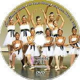 Gift of Dance Studio 2015 Recital: 3:30 pm Sunday 5/31/2015 DVD