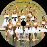 Gift of Dance Studio 2015 Recital: 3:30 pm Sunday 5/31/2015 Blu-ray