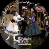 Sugarloaf Ballet Hansel and Gretel 2015: Best of all 3 performances, October 17-18, 2015 DVD