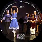 Georgia Metropolitan Dance Theatre The Nutcracker 2015: Friday 11/27/2015 7:30 pm DVD