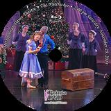 Georgia Metropolitan Dance Theatre The Nutcracker 2015: Saturday 11/28/2015 2:00 pm Blu-ray