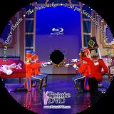 Atlanta Dance Theatre The Nutcracker 2015: Saturday 12/12/2015 7:30 pm Blu-ray