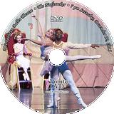 Metropolitan Ballet Theatre The Nutcracker 2015: Saturday 12/12/2015 7:00 pm DVD
