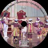 Metropolitan Ballet Theatre The Nutcracker 2015: Sunday 12/13/2015 3:00 pm DVD