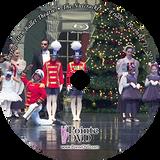 Metropolitan Ballet Theatre The Nutcracker 2015: Friday 12/11/2015 7:30 pm Blu-ray