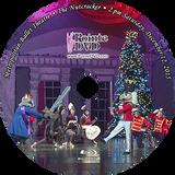 Metropolitan Ballet Theatre The Nutcracker 2015: Saturday 12/12/2015 2:00 pm Blu-ray