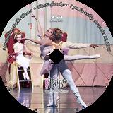 Metropolitan Ballet Theatre The Nutcracker 2015: Saturday 12/12/2015 7:00 pm Blu-ray